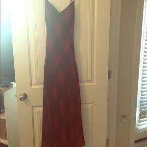 Jessica Simpson plaid dress